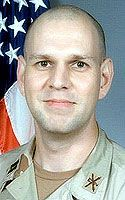 Army Capt. Eric L. Allton  Died September 26, 2004 Serving During Operation Iraqi Freedom  34, of Houston; assigned to the 2nd Battalion, 17th Field Artillery Regiment, 2nd Infantry Division, Camp Hovey, Korea; killed Sept. 26 when he was struck by a mortar round in Ramadi, Iraq.