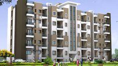 The Shubham Group presents 1/2 BHK  #Apartments in #Haridwar near  #Har Ki Pauri  for more info :  or Call 8510850101