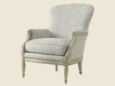 Twilight Bay - Julianna Chair, customize it.