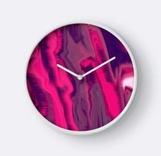 raphaelladesign is an independent artist creating amazing designs for great products such as t-shirts, stickers, posters, and phone cases. My Design, House Design, Clock, Shopping, Home Decor, Watch, Decoration Home, Room Decor, Clocks