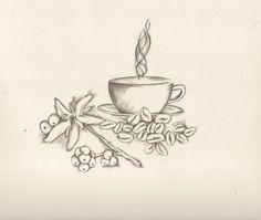 Aroma di caffe...