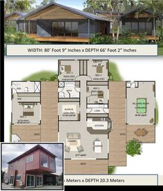Shipping container homes open floor plan and shipping container home plans 2 story. Storage Container Homes, Storage Containers, Shipping Container House Plans, Tiny House Plans, Floor Design, Open Floor, Floor Plans, Flooring, How To Plan