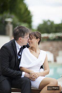 Marco & Lorena 2014 - Neviglie (cn)  #wedding #romance #bouquet #italy  #albertogagnafotografo