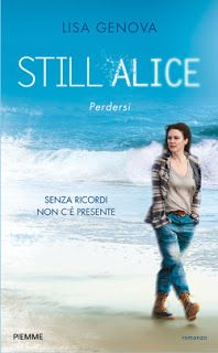 """Still Alice"" - incipt"