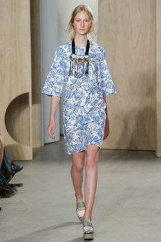 Creatures of the Wind Spring 2015 Ready-to-Wear - Collection - Gallery - Look 1 - Style.com