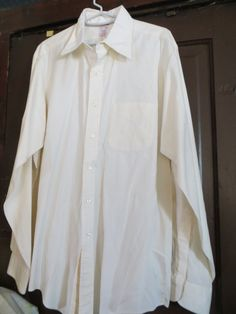 Brooks Brothers Makers Oxford button down by Linsvintageboutique