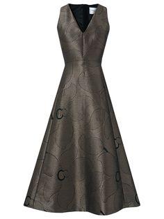 Lk Bennett, Dresses For Work, Formal Dresses, Metallica, Beautiful Dresses, Evening Dresses, Dresser, Clothes For Women, Lady