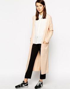 Noisy May Longline Lightweight Cardigan | Outerwear | Pinterest ...