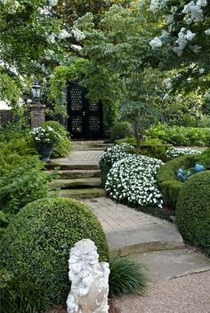 Casa Real - traditional - Landscape - Todd Richesin Interiors