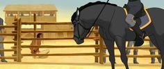Spirit The Horse, Spirit And Rain, Donkey Drawing, Spirit Drawing, Dreamworks Movies, Three Best Friends, Childhood Movies, Striders, Horse Art