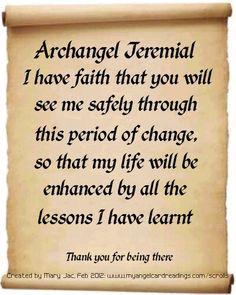 Jeremial