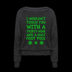 Is someone's heart full of unwashed socks? Is their soul full of gunk? When the holidays come around, wear this sassy Christmas shirt and keep the Grinch at bay. Grinch Christmas Party, Grinch Who Stole Christmas, Grinch Party, Holiday Fun, Favorite Holiday, Christmas Projects, Christmas Shirts, Ugly Christmas Sweater, Christmas Vinyl