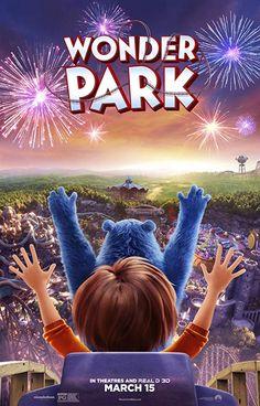 Mucizeler Parkı