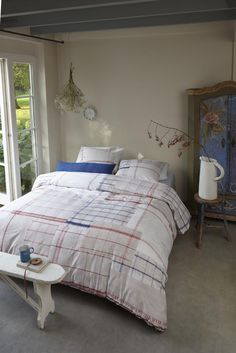 At Home with Marieke Bound with Love - Spring 2015 Collection