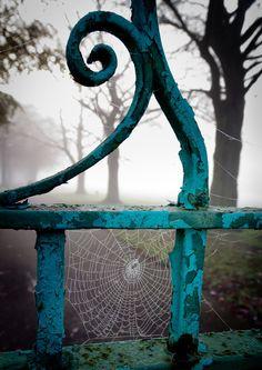 ˚Gothic Web