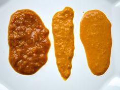 British Bites: Curry Sauce