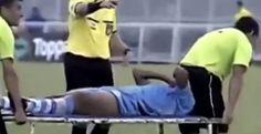 Momente funny pe terenul de fotbal. Razi cu lacrimi - Eu, Femeia ツ