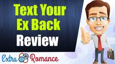 Text Your Ex Back By Michael Fiore Review - How to Get Your Ex Back | Extra Romance http://www.youtube.com/watch?v=rirbM_baNRI