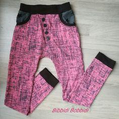 Orbis Skinny Harem from Sofilantjes. Clothing made by Bibbidi Bobbidi