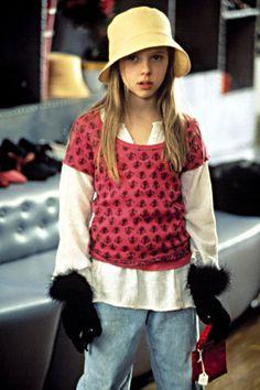 scarlett johansson young photos | Scarlett Johansson photo gallery (Glamour.com UK)