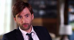 VIDEO: David Tennant On Filming Gracepoint In Victoria