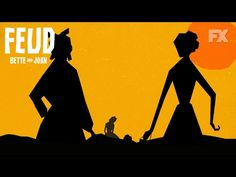 Will 'Feud: Bette and Joan' win the Emmy for Best Main Title Design? - Goldderby