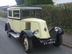 1928 Renault