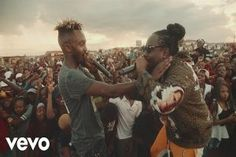 VIDEO: Kwesta  Spirit ft. Wale