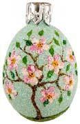 Miniature Egg :: Patricia Breen Ornaments
