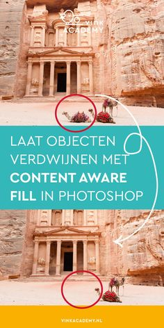 Content Aware Fill: Magische verdwijntruc in Photoshop Photoshop Tutorial, Photoshop Actions, Lightroom, Photoshop Celebrities, Instax Mini Camera, Photography Editing, Visual Communication, Taking Pictures, Poses