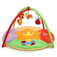 Baby Soft Play Mat Sunflower Gym Blanket #jewelry, #women, #men, #hats, #watches, #belts