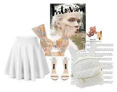 """""""Happy"""" by istrue-1 ❤ liked on Polyvore featuring Alice McCall, Forever New, cutekawaii and Yves Saint Laurent"""