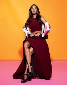 Lisa Haydon Sizzles on Femina Magazine June 2015 -HQ Pics Lisa Haydon, Chinese Style, Chinese Fashion, Vogue India, Sexy Poses, Hottest Pic, Bollywood Actress, Bollywood Fashion, Latest Images