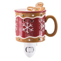 GINGERBREAD-MAN-MINI-WARMER-240x240.png (240×240) #christmascandleselectric