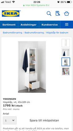 Bathroom Storage, Ikea, Cabinet, Furniture, Home Decor, Bathroom Vanity Cabinets, Clothes Stand, Decoration Home, Room Decor