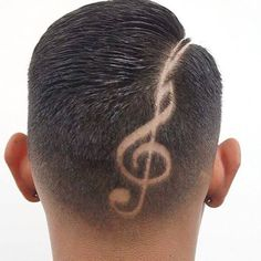 Coolest Hair Designs for Men | Men's Hairstyles and Haircuts for 2016
