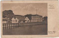 Litauen Lithuania Klaipėda Memel 1925