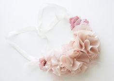 Twigs & Honey necklace