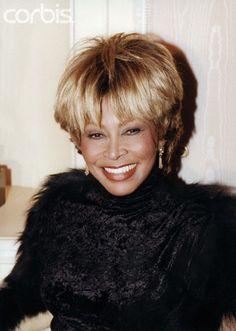 Tina Turner <3 <3- Hope I look that good at 77-- wow!!!