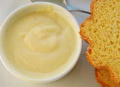 Simple Vanilla Custard (Pudding)   Joe Pastry