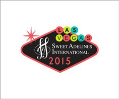 Sweet Adelines International 2016 Las Vegas Con... Feminine, Bold Logo Design by dochita cristi