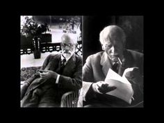 "Carl Jung conversations ""In Our Time"""