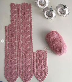Crochet Edging Patterns, Baby Knitting Patterns, Make Your Own, How To Make, Knitting Videos, Crochet Blouse, Fingerless Gloves, Arm Warmers, Sewing Projects