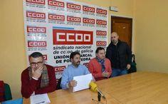 Comisiones alerta de la falta de ubicaciones alternativas para el Parque de Maquinaria   farodevigo.es