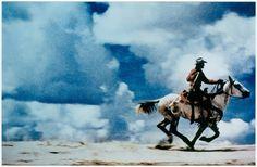 Sem Título (Caubói), 1989, de Richard Prince vale 1.248.000 dólares. | Estas são 15 das fotos mais caras do mundo