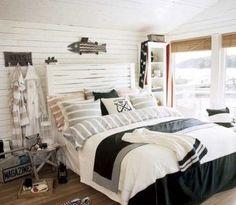 beach house decor