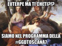 Il programma e gli ospiti della #ggdtoscana7 - aperte le iscrizioni!