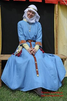Mara-von-Tusen - Herstellung einer hochmittelalterlichen Cotta