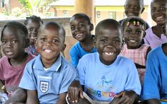 I feel connected to Uganda. I hope to get to serve there someday, and I am praying for the children there until then:)