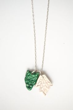 Chouette Owl Necklace